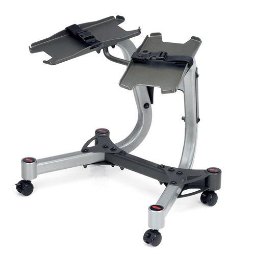 An image of an Adjustable Dumbbell Stand