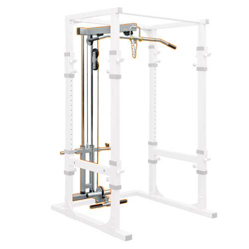 Impulse IFPCL Power Cage Attachment