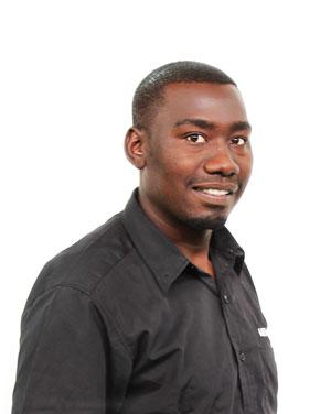 Selby Mkhatshwa