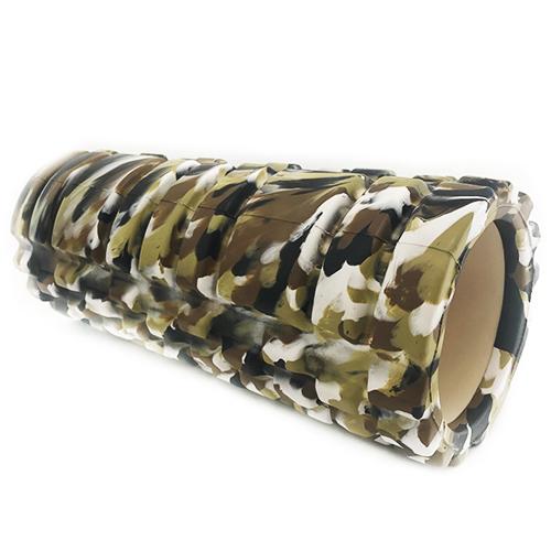 Camo-Deep-Tissue Foam Roller Powercore 3