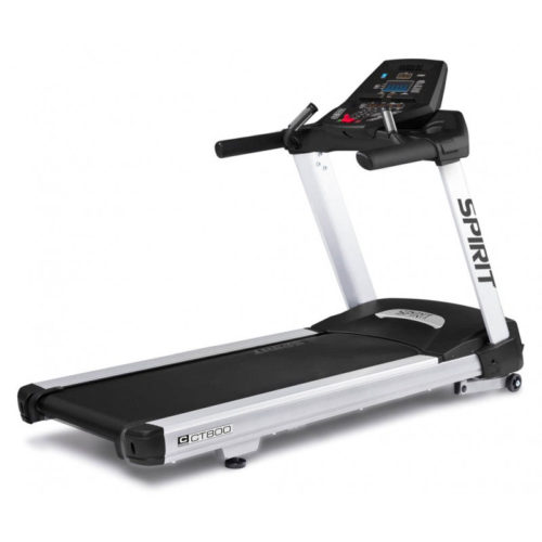 PIRIT FITNESS: TREADMILL CT800 [COMMERCIAL] [PHP 6.0HP AC, MAX SPEED 20 KM/H]-2
