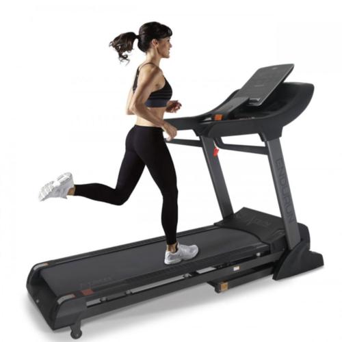 DKN EnduRun Treadmill-2