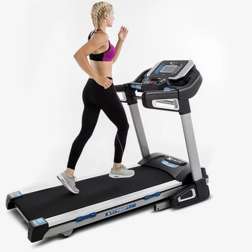 XTERRA TRX4500 Home Treadmill 6.5PHP DC with Zwift-2