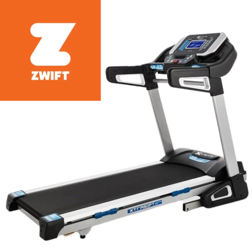 XTERRA TRX4500 Home Treadmill 6.5PHP DC with Zwift-1